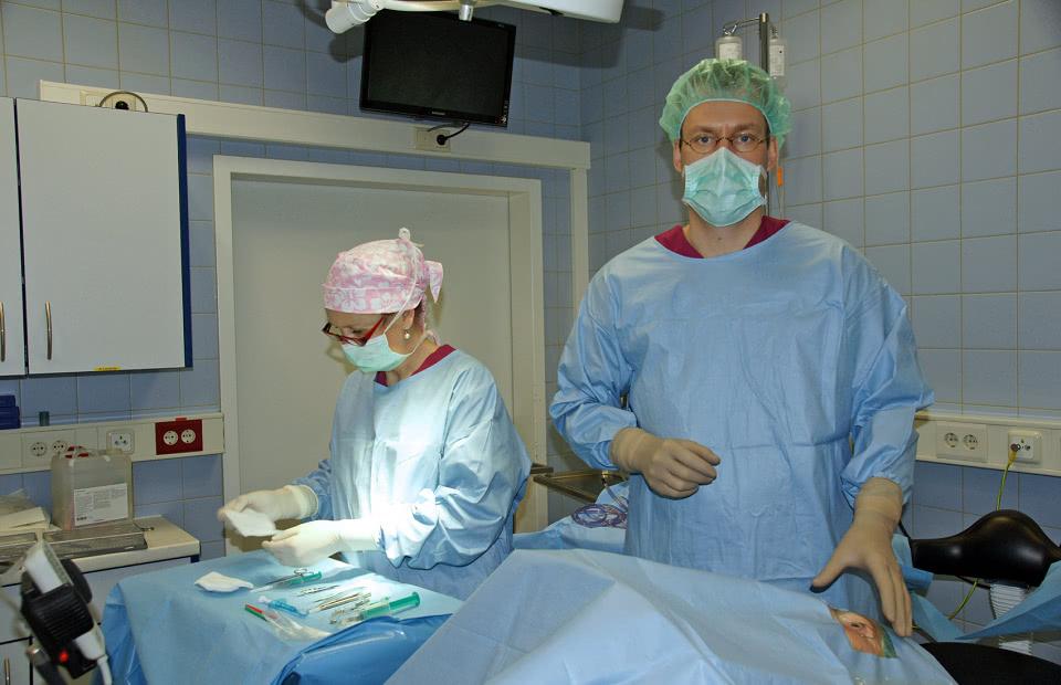 Dr. Bach Schwerin